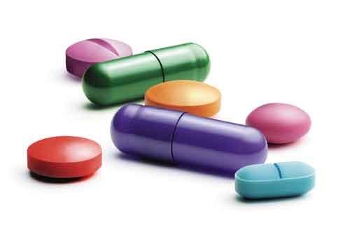 лекарственные препараты от паразитов