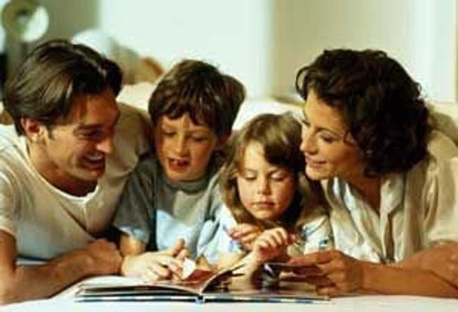 Особенности общения родителей с