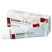 элоком-с крем инструкция по применению - фото 6