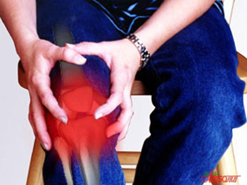 лечение ревматоидного артрита парафином