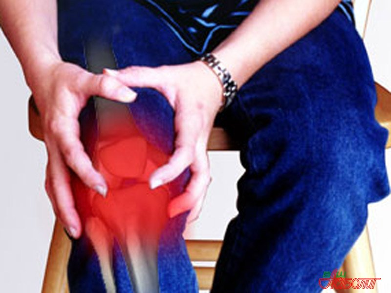лечение артрита парафином