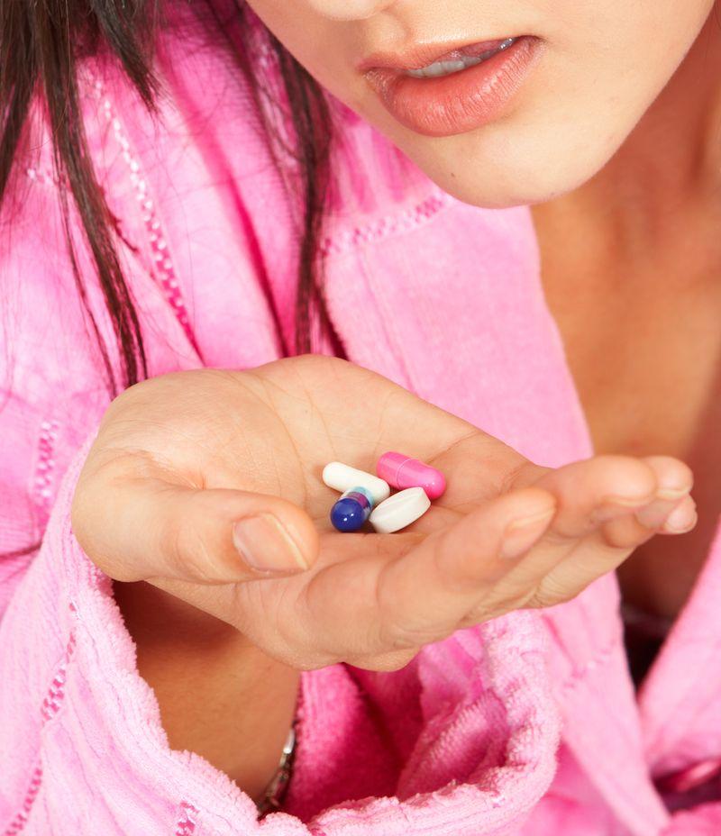 Воспаление яичников и яйцеводов