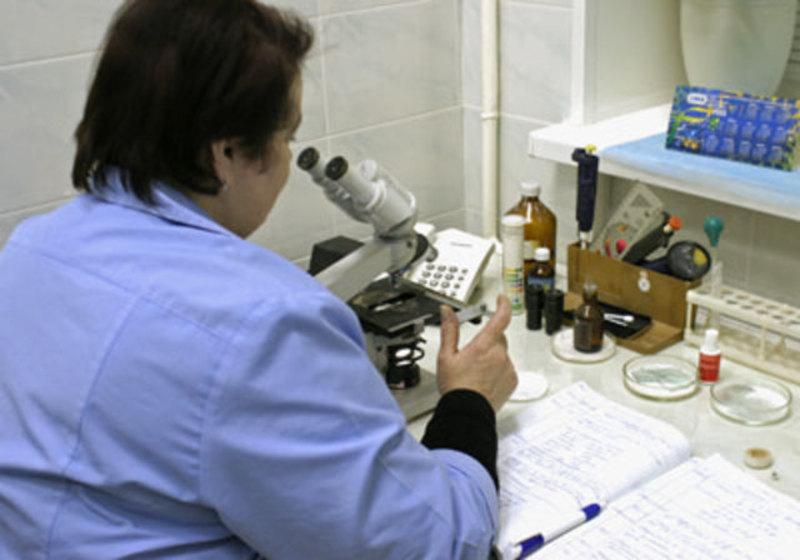Сдать анализ на гельминты воронеж