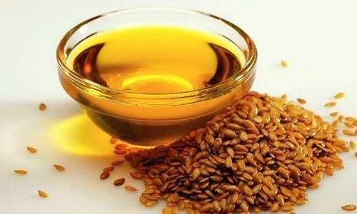 лен снижения холестерина рецепты