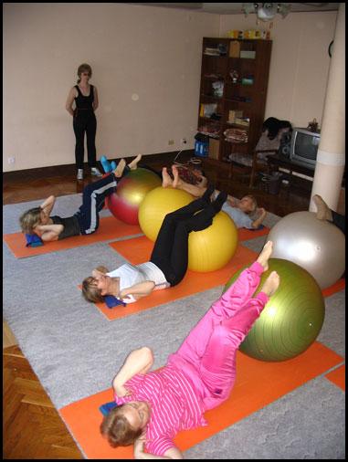 физкультура для детей при бронхиальной астме