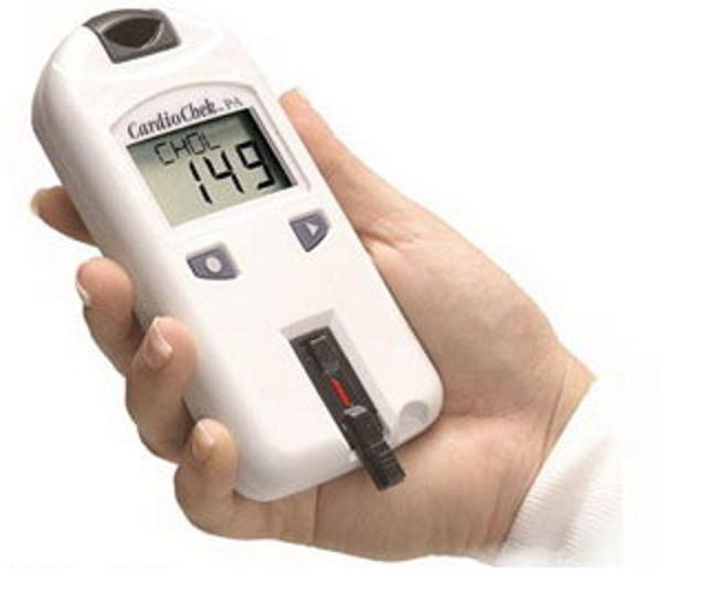 Лекарственные препараты при высоком холестерине