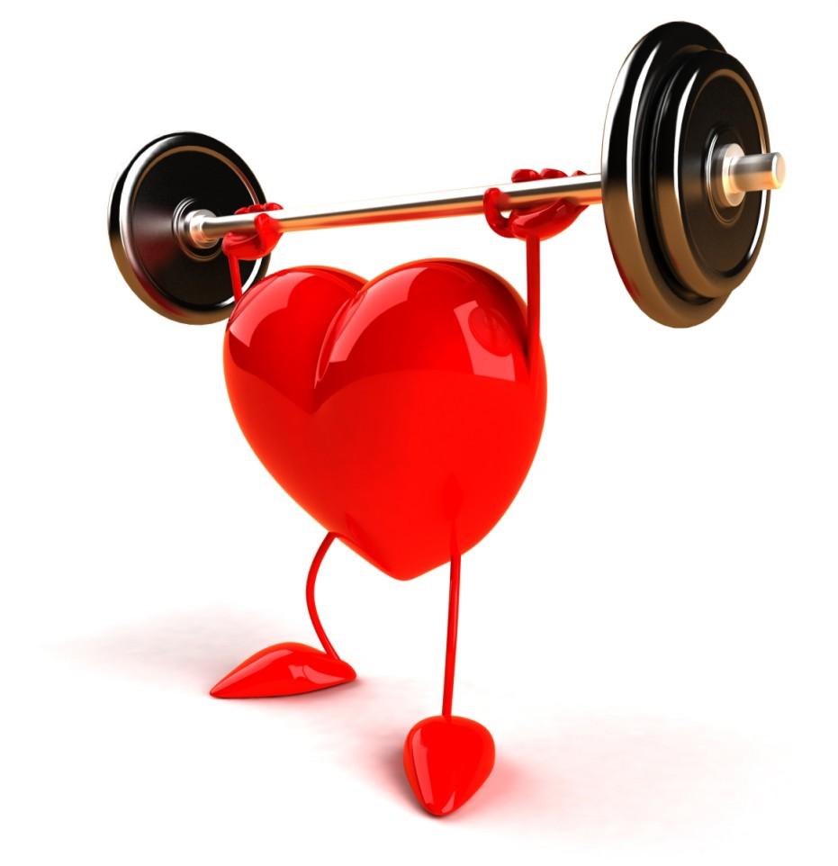 физические нагрузки при правильном питании для похудения