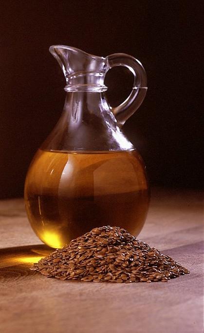Льняное масло и гастрит