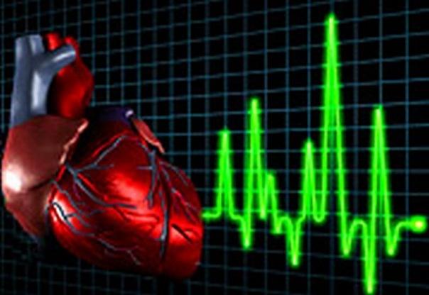 Сильное сердцебиение: лечение » Скальпель - медицинский ...