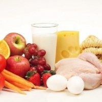 диетология правильное питание меню для похудения