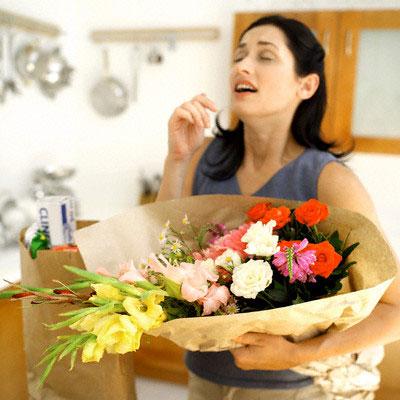 лечение гомеопатией аллергии отзывы
