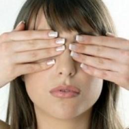 Какие капли помогают восстановить зрение