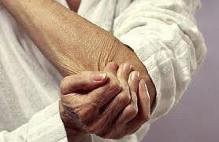Артроз локтевого сустава » Скальпель - медицинский информационно ...