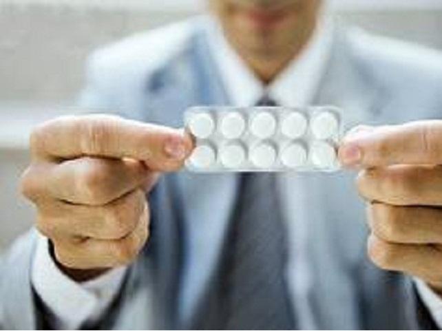 нестероидные противовоспалительные препараты побочные эффекты