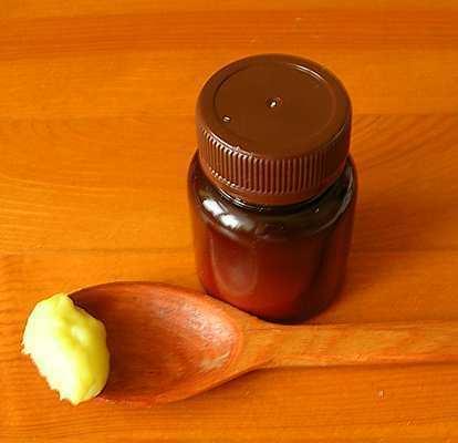 мазь вишневского в носовые ходы