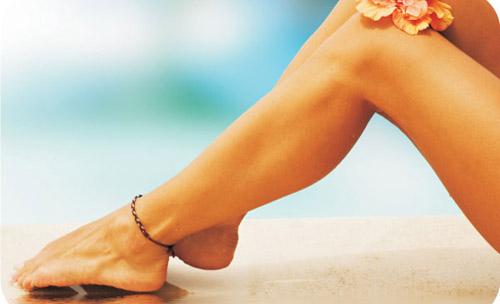 массаж при варикозном расширении вен на ногах