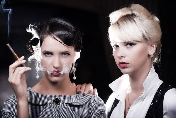 как убрать запах никотина изо рта