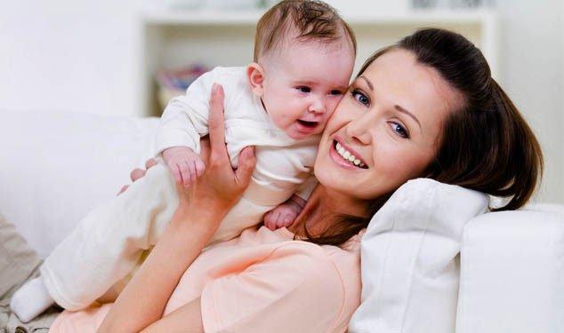 Как нормализовать стул после родов