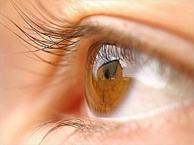 Кроссфит плохое зрение