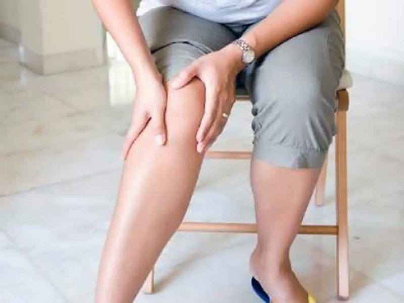 народные средства при болях при артрите