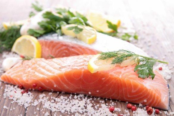 какие продукты полезны при высоком холестерине