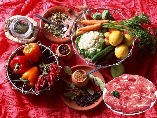 Питание по аюрведе – залог здоровья