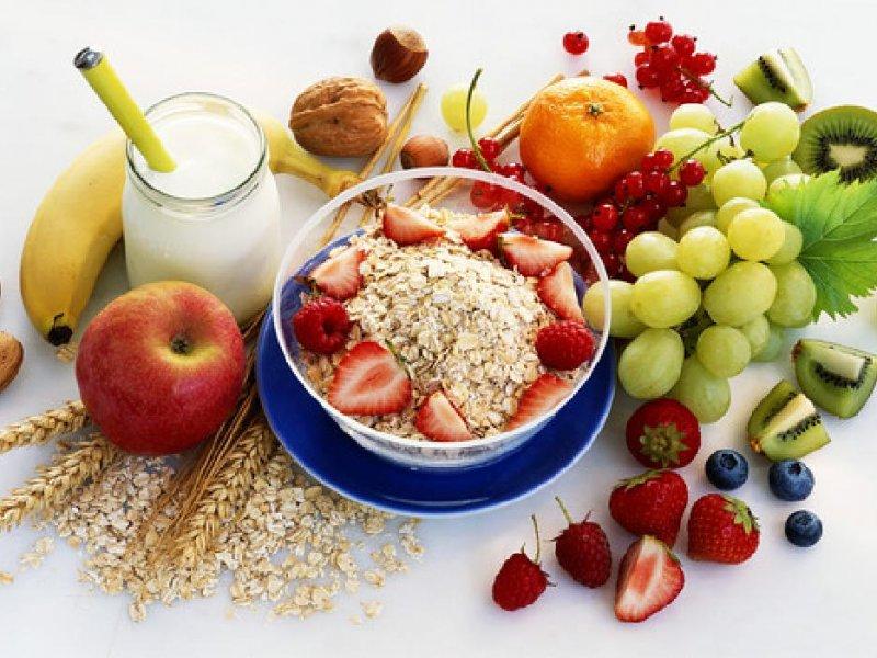 основные принципы питания для снижения веса