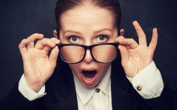Норма глазного давления у женщин 70 лет