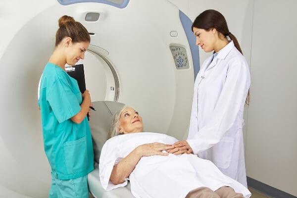 Б м медведева, возможности магнитно-резонансной томографии в диагностике опухолей печени