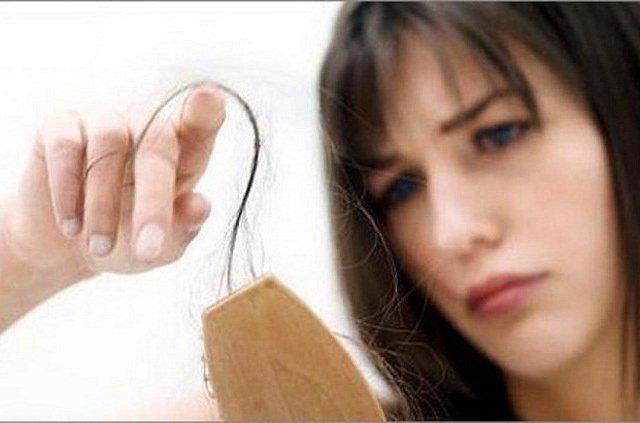 волосы лечение выпадение облысение
