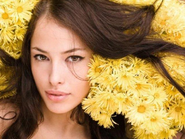 Натуральные масла придающие объем волосам