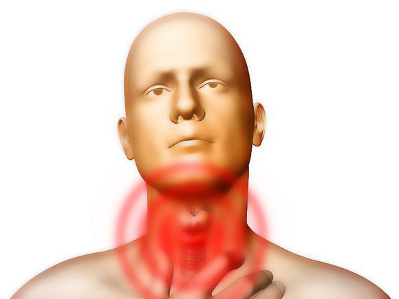 комок в горле при аллергии