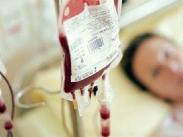 Переливание крови (аутогемотерапия) — виды, особенности и ...