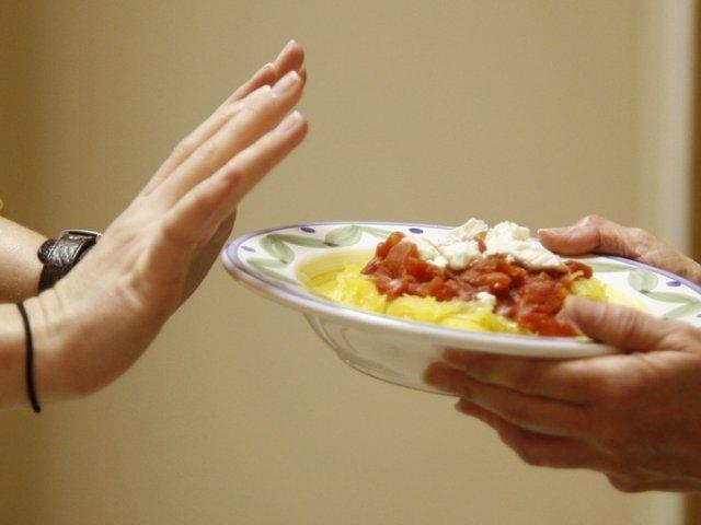 диета при вспучивании
