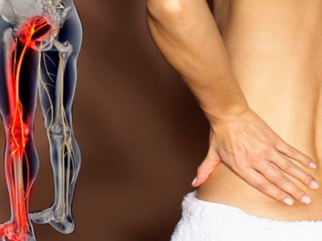 Шейный и грудной остеохондроз симптомы и лечение дома