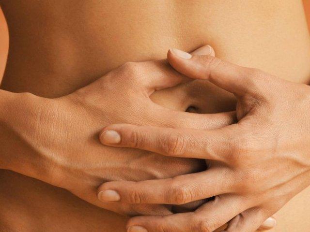 Аллергическое воспаление кишечника