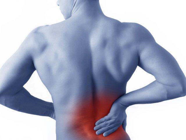 Боль в спине ниже поясницы что делать