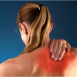 Боль в правом справа со стороны спины