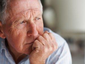 Что такое старческая депрессия